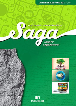 Saga 10 Lærerveiledning