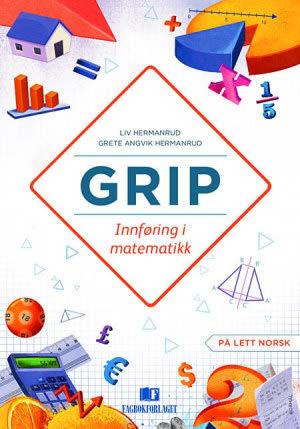 Grip Innføring i matematikk Grunnbok, d-bok
