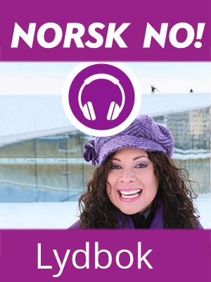 Norsk no! Lydbok (nynorsk utgåve 2017)