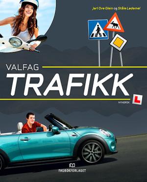 Valfag trafikk, ungdomsskule