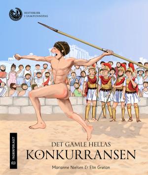 Det gamle Hellas: Konkurransen, nivå 5