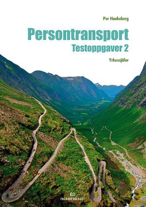 Persontransport. Testoppgaver 2