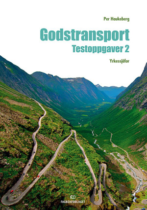 Godstransport. Testoppgaver 2