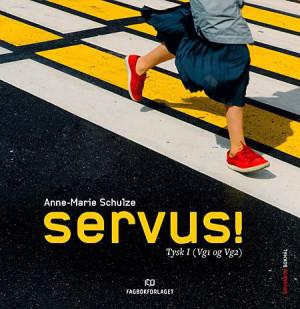 Servus! Grunnbok 2018, d-bok