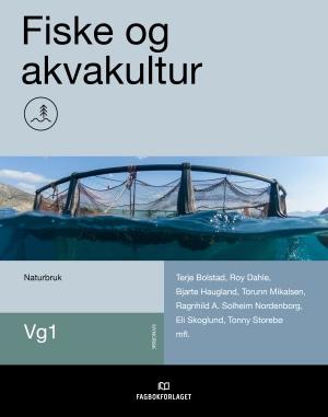 Fiske og akvakultur