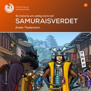 Samuraisverdet. En historie om veldig store tall