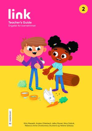 link 2 Teachers Guide