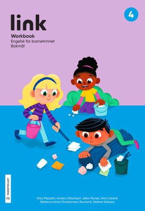 link 4 Workbook