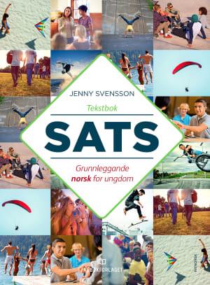 Sats, Tekstbok d- bok (NYN)