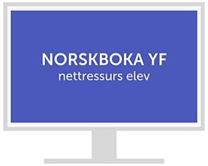 NORSKBOKA nett