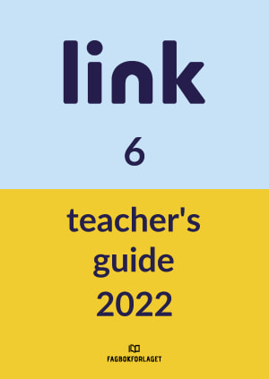 link 6 Teachers Guide