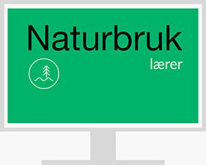 Naturbruk VG1 nettressurs lærer