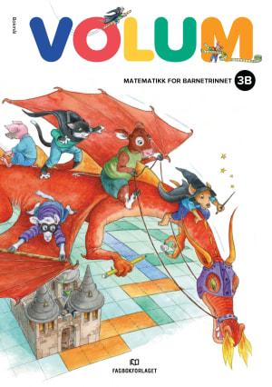 Volum 3B Elevbok