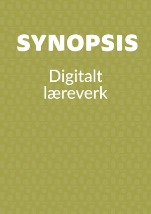 Synopsis DIGITAL ELEV 8-10