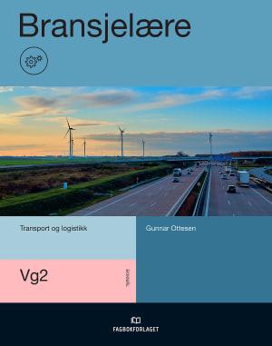 Bransjelære Vg2
