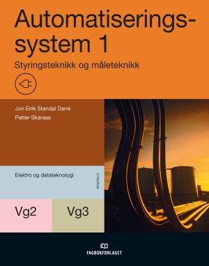 Automatiseringssystemer 1, d-bok