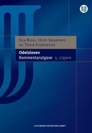 Odelsloven