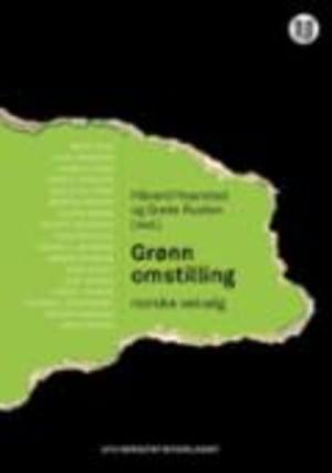 Grønn omstilling