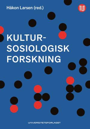 Kultursosiologisk forskning