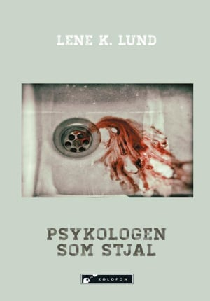 Psykologen som stjal