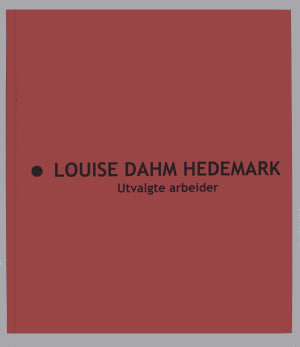 Louise Dahm Hedemark