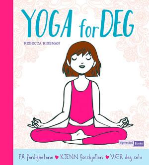 Yoga for deg