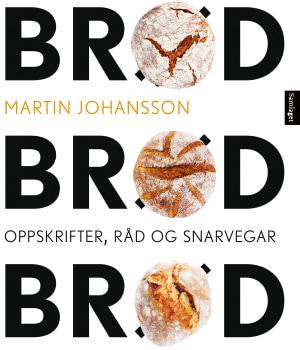 Brød, brød, brød