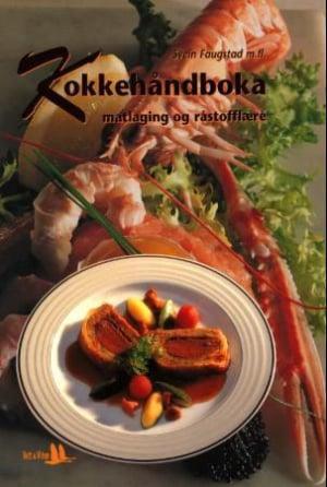 Kokkehåndboka