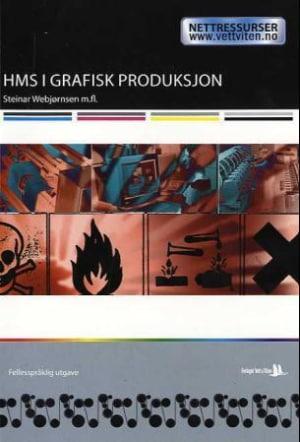 HMS i grafisk produksjon