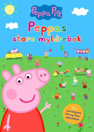 Peppas store myldrebok