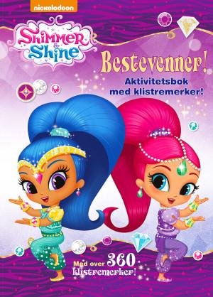 Shimmer & Shine: Bestevenner!