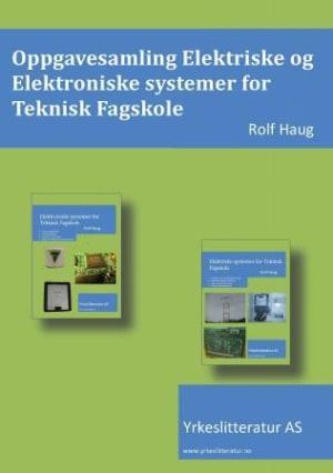 Elektriske- og elektroniske systemer for teknisk fagskole