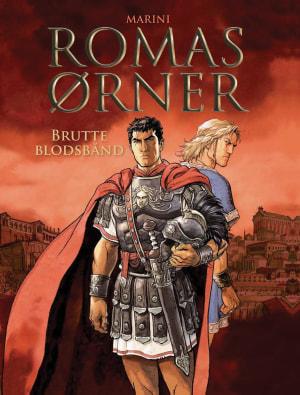 Romas ørner 2