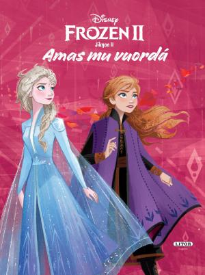 Frozen II = Jikŋon II