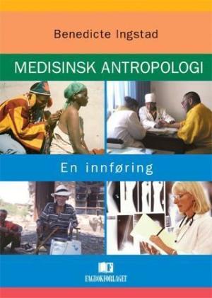 Medisinsk antropologi
