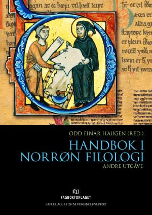 Handbok i norrøn filologi