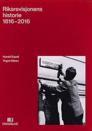 Riksrevisjonens historie 1816-2016