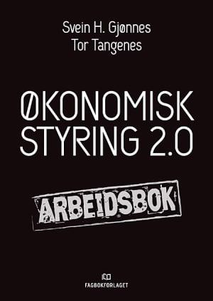 Arbeidsbok til Økonomisk styring 2.0