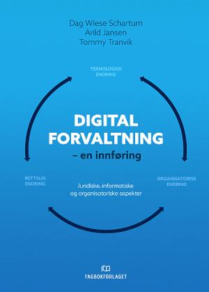 Digital forvaltning - en innføring