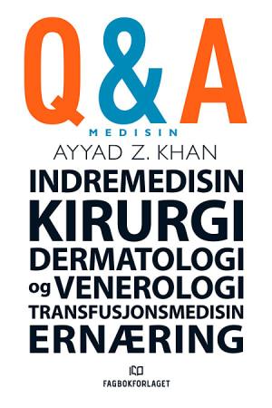 Q & A medisin