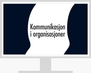 Kommunikasjon i organisasjoner