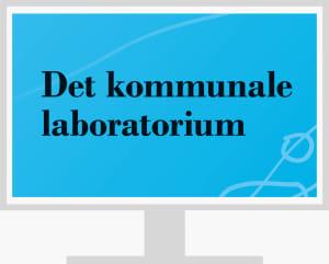 Det kommunale laboratorium