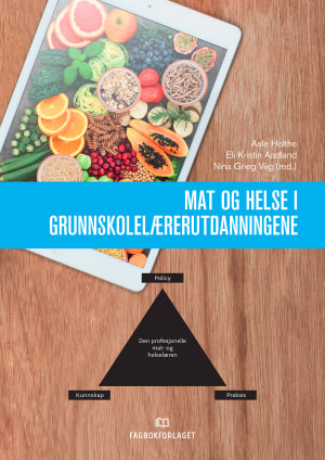 Mat og helse i grunnskolelærerutdanningene