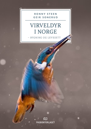 Virveldyr i Norge