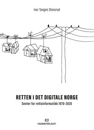 Retten i det digitale Norge