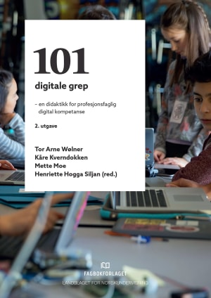 101 digitale grep, 2. utg