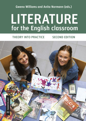 Literature for the English classroom, Second Edition