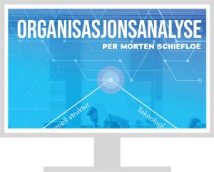 Organisasjonsanalyse, nettressurs