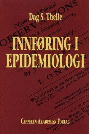 Innføring i epidemiologi