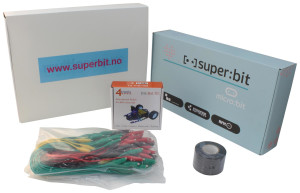 Super:bit education kit